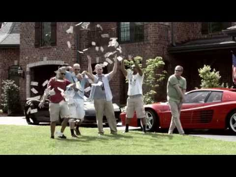 $ave Dat Money (Dad Life) - Music Video Parody of Lil Dicky