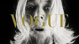 Madonna - Vogue (metal cover by Leo Moracchioli)