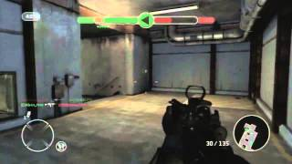 YES THEN -  007 Legends Wii U Multiplayer Gameplay