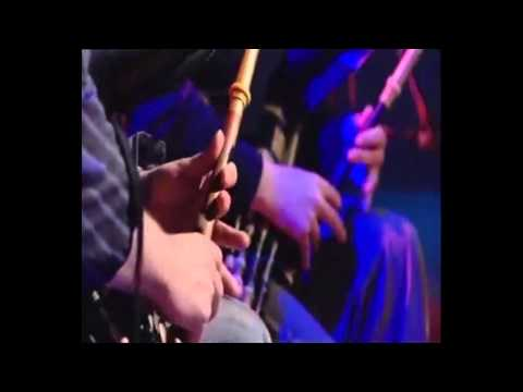 Must see!! Best Off Uilleann-Pipes - Celtic Duelling