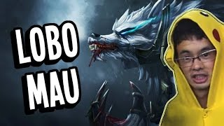 XIM - WARWICK LOBO MAU - League of Legends