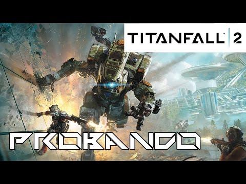 Probando la Pre-Alpha de Titanfall 2 🙋 LLAMANDO AL TITAN!!!😨