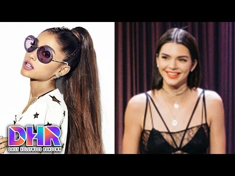 Thumbnail: Ariana Grande LOVED Mac While Dating Other Guys- Kendall Jenner's Strange Hidden Talent (DHR)