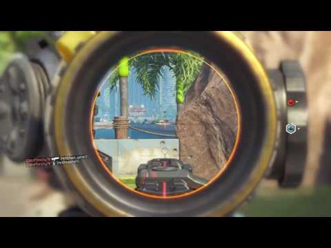 SNIPER MONTAGE- QUICK SCOPE, TRICKSHOT, NOSCOPES EXT-