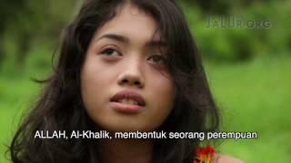 Download Video 2/16 Al Khalik Menciptakan Nabi Adam & Siti Hawa MP3 3GP MP4