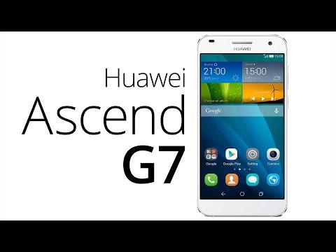 Huawei Ascend G7 (recenze)