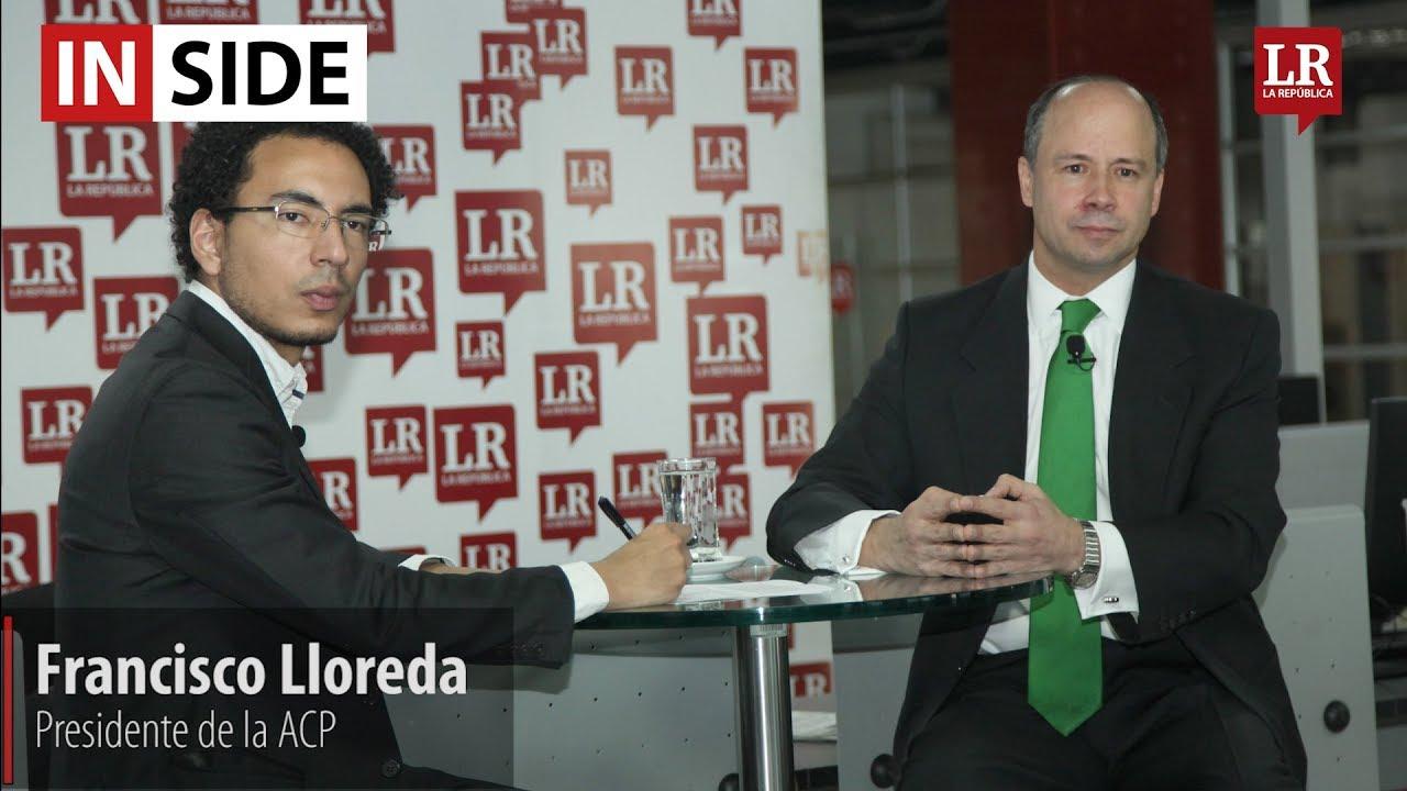 Francisco Lloreda