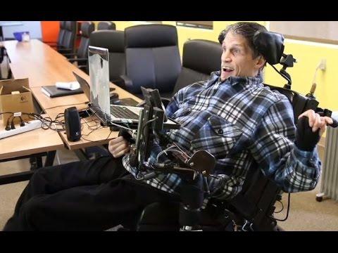Assistive Technology - Bob Brookens