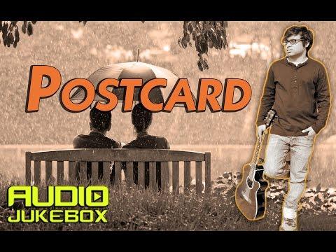 Modern Bengali Songs 2016 | Bengali Rock Songs | Postcard.. .@ Heart | Saswata |  H.T.Cassette