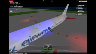 roblox roblox airways airbus a330 flight drayton international to robloxville airport part 1