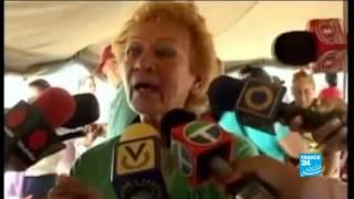 Une mutinerie dans une prison vénézuélienne dégénère en bain de sang
