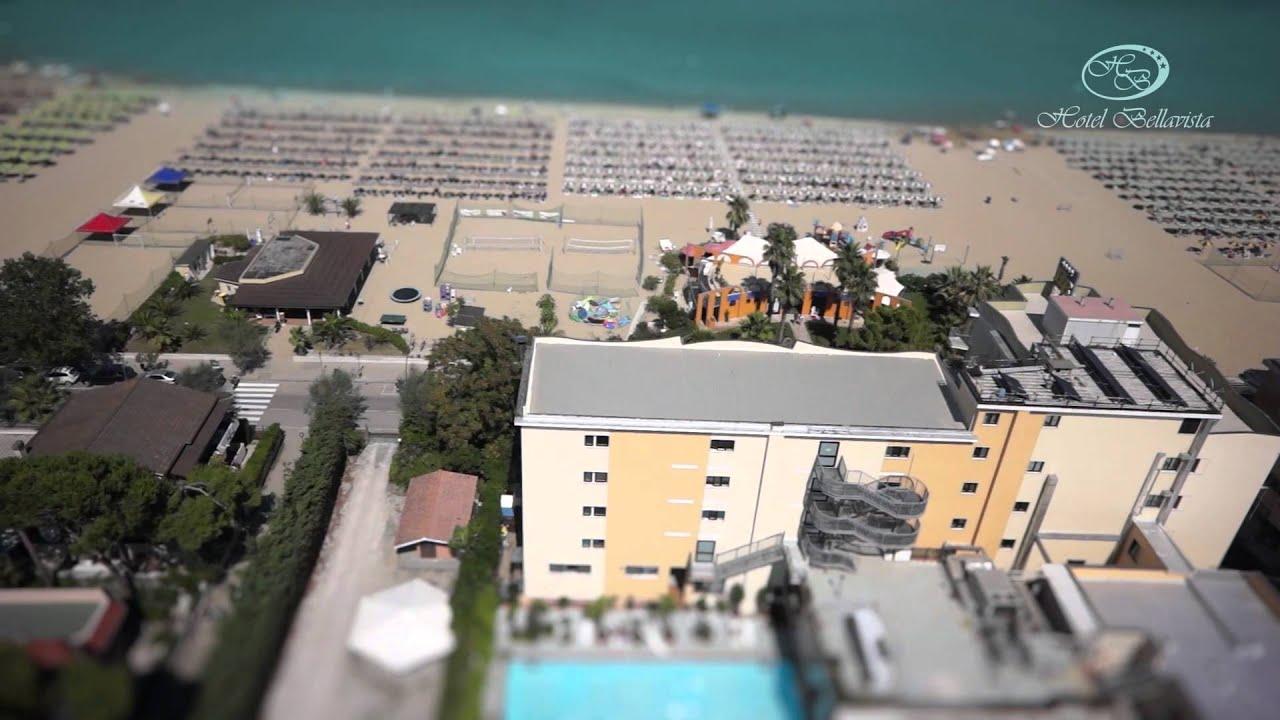 Hotel bellavista roseto degli abruzzi te youtube - Hotel giardino roseto degli abruzzi ...