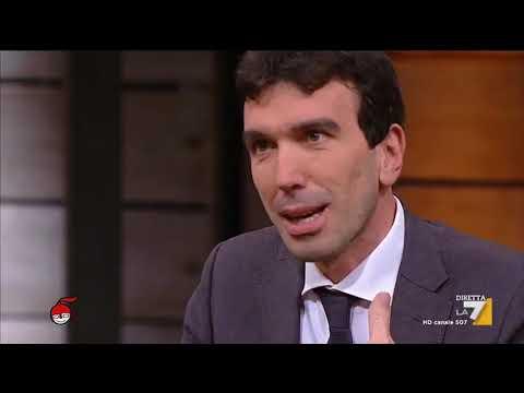 L'intervista a Maurizio Martina, segretario reggente del Pd