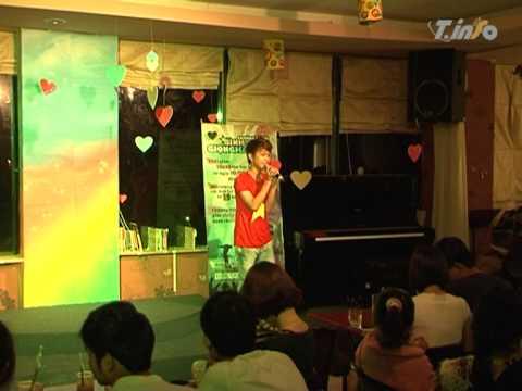XINH TƯƠI VIỆT NAM  - PHAN CHÍ CƯỜNG (048) - Bình chọn giọng hát hay tuần 2 tháng 9