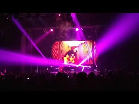 Joyner Lucas - I Love (LIVE In Concert 12/20/18)