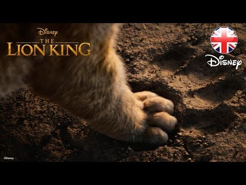 The Lion King  2019  Action New TV Ad   Disney UK