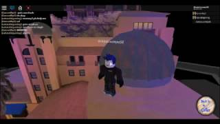 ROBLOX Blue Sky Cellar Glitch: On the building of The Twilight Zone Tower of Terror