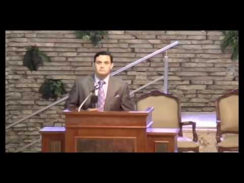Evangelista Joseph Vargas -  Enero 11, 2015