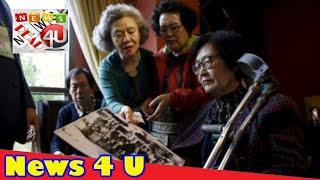 The human drama of Korean family reunions