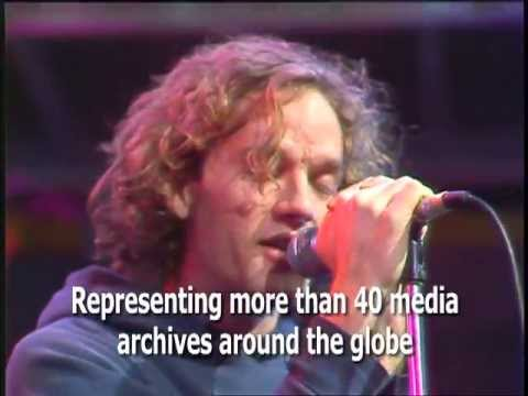"""R.E.M.- """"Radio Free Europe"""" Live 1983 (Reelin' In The Years Archives)"""