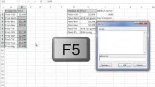 Vlookup and error handling - (Hindi) Bhavesh's Excel Tricks