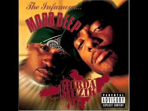 Mobb Deep - Thug Muzik feat. Infamous Mobb & Chinky