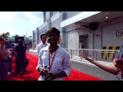 Transformers The Ride - 3D Orlando - Grand Opening Part 3 - Bryony Bouyer