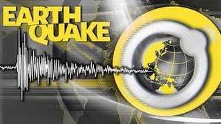 EARTHQUAKES 6.4 Tokyo...