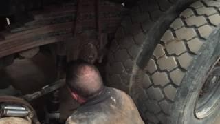 Гидравлический ударный гайковерт CAP(гидравлические ударные гайковерты в работе Подробнее http://www.nord-tool.ru/, 2016-06-04T07:27:54.000Z)