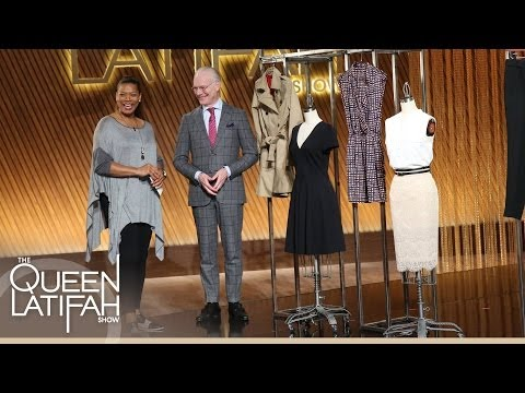 Tim Gunn Shares Top 10 Fashion MustHaves