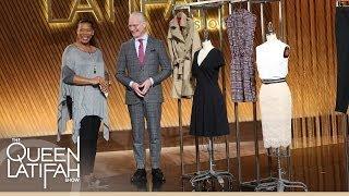 Top 10 Fashion - Tim Gunn Shares Top 10 Fashion Must-Haves
