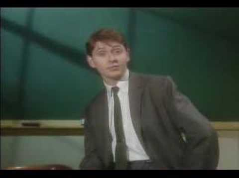 can't kill rock - kids in the hall