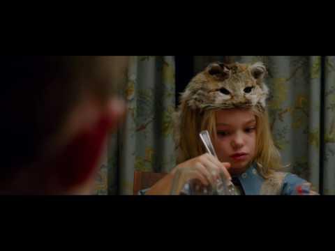 CAPTAIN FANTASTIC / Trailer 1 italiano / Uscita I-CH: 7 dicembre 2016