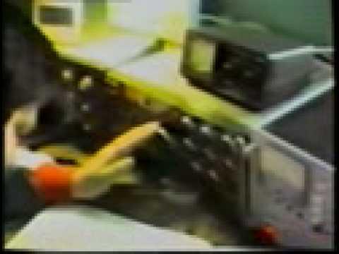 Vietnam Radio Amateur expedition 1988  - 3W8DX 3W8CW