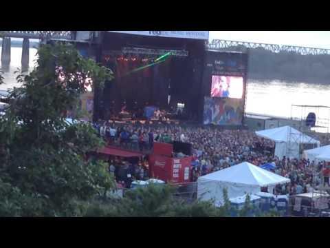 Memphis Beale St.Music Festival2016