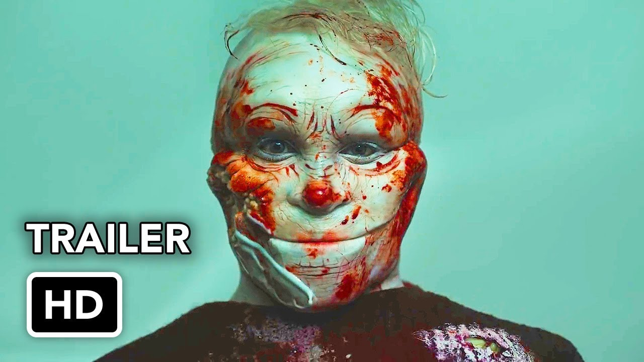 5 Scary TV Shows You Need to See | ReelRundown