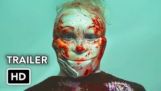 Channel Zero: The Dream Door Season 4 Trailer (HD)