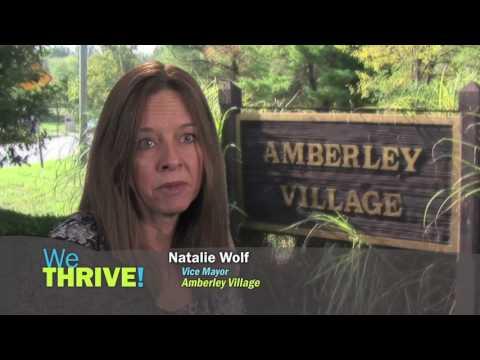 Hamilton County Public Health  WeThrive! Success