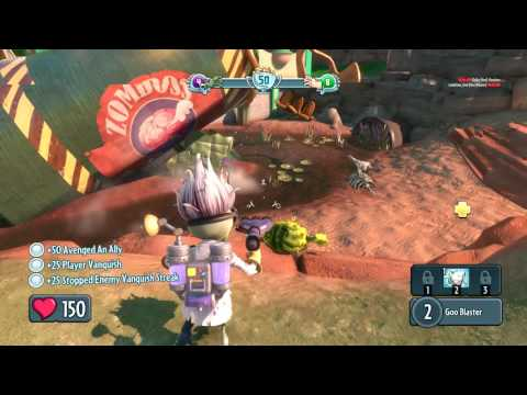 plant vs zombies gameplay  fx 9370 fury x 1080p