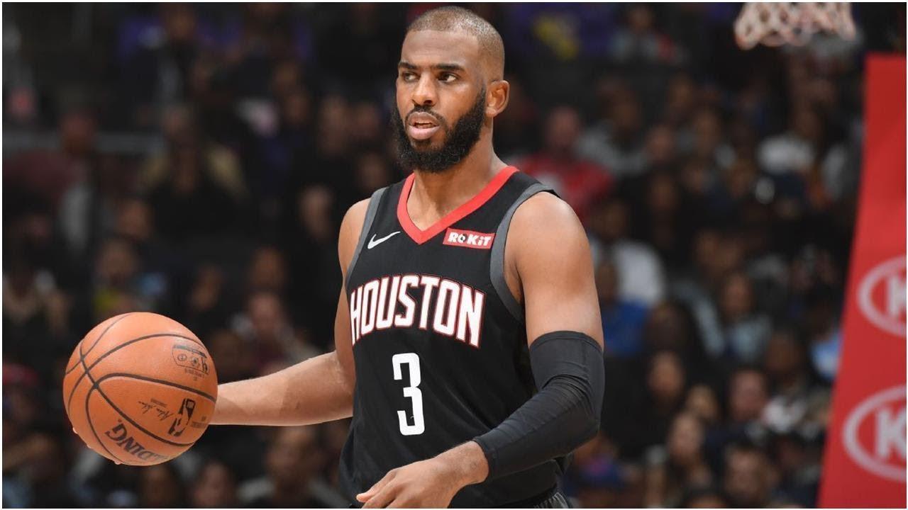 Soaring victory has Rockets thinking big again
