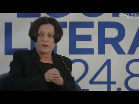 Herta Müller Interview: How Could I Forgive