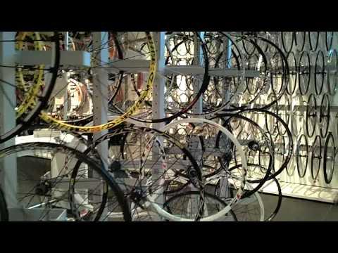 Bike Shop Frankfurt Germany