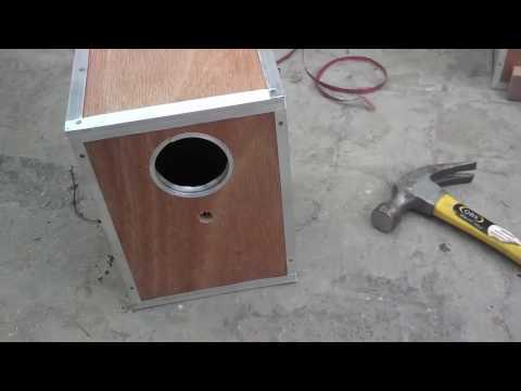 Bird Box Information  | the Bird Box  | Breeding Box for Sale (Urdu/hindi)