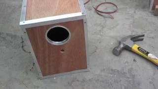 Bird Box Information  | the Bird Box  | Breeding Box for Sale (Urdu/hindi)