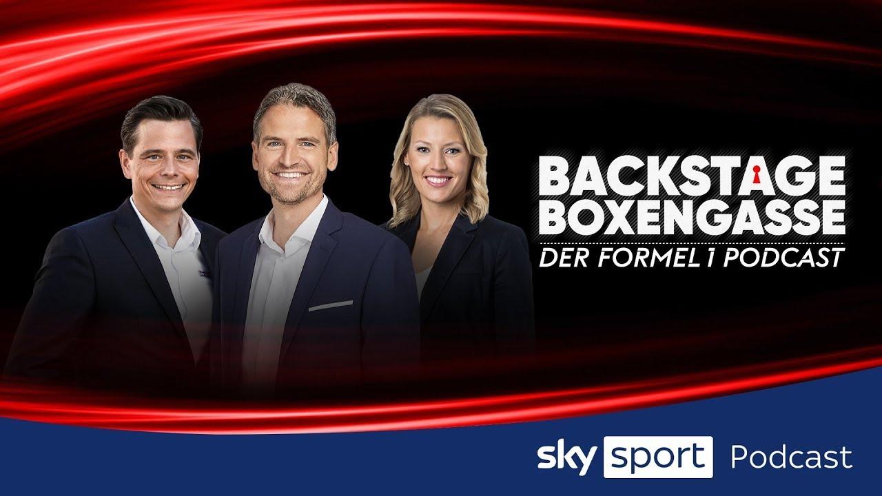 Bottas wird für Mercedes zum Problem - Backstage Boxengasse #07 | Der F1 Podcast