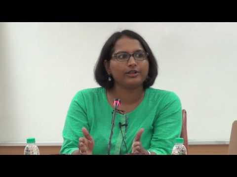 Independent Judiciary and Rent Seeking in India, Shruti Rajagopalan