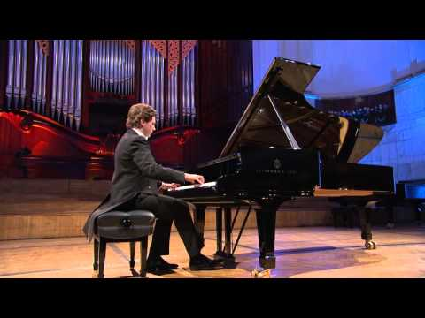 Jayson Gillham – Etude in C major, Op. 10 No. 1 (first stage, 2010)