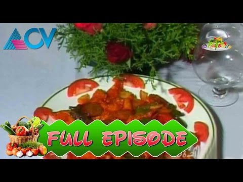 Ruchibhedham : Chinese Chilly Oet & Tomato Curry | 21st January 2015 ...