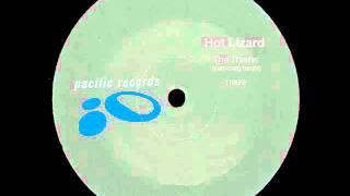 HOT LIZARD - The Theme (carl craig remix)