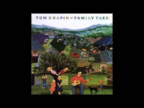 Long Way Home by Tom Chapin